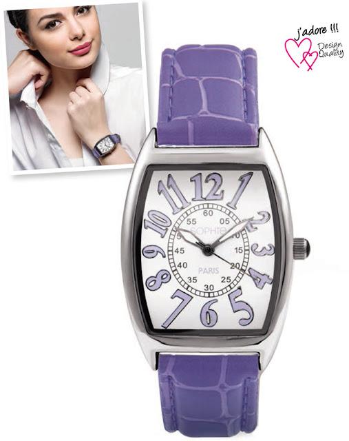 Đồng hồ thời trang Sophie Paris