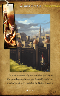 GA9: Sultans of Rema v1.0.0.0 for Android