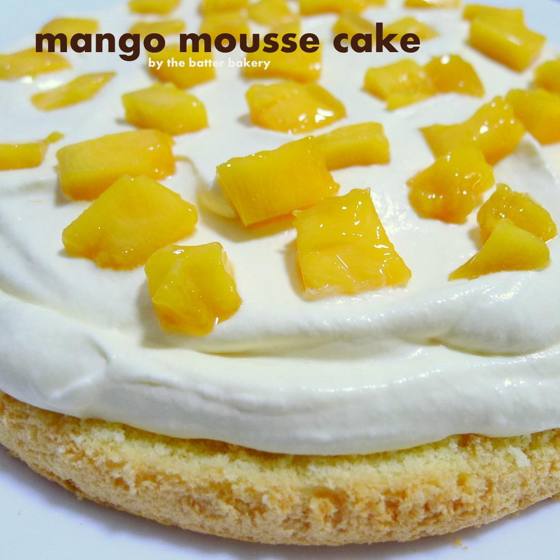 Recipe Of Ikea Mousse Cake