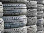 Se venden neumáticos de segunda mano