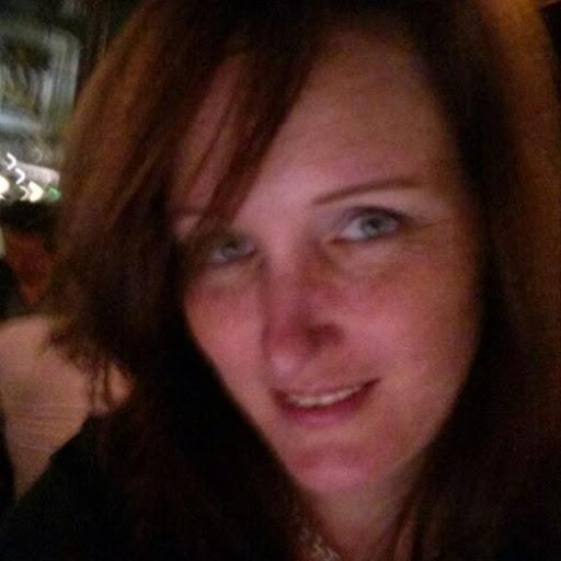 Erica Goode