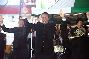 10月5日(日)第33回歌舞伎町ま...