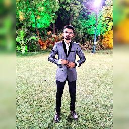 Online freelancer  Rajat Ajmera
