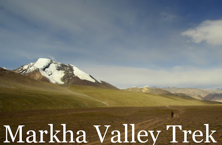 Markha Valley Lead Photo