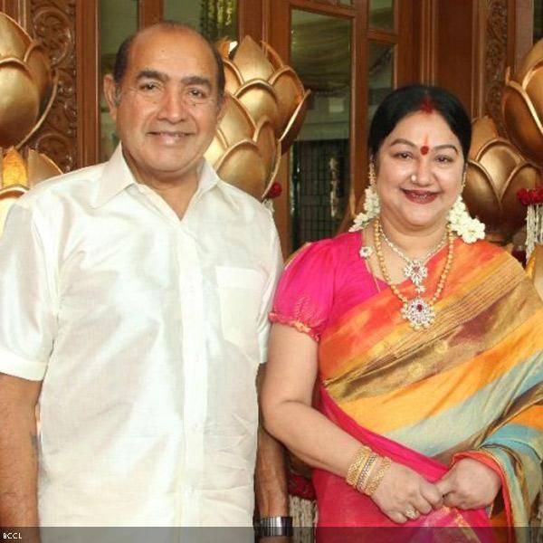 Pin Preetha Vijayakumar Marriage Photos on Pinterest