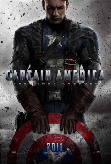 Captain America The First Avenger กัปตันอเมริกา อเวนเจอร์ที่ 1 HD [พากย์ไทย]