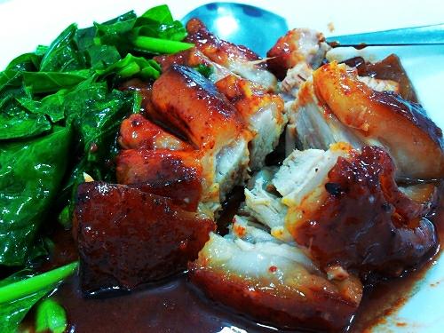 聚餐:永和。上海小館