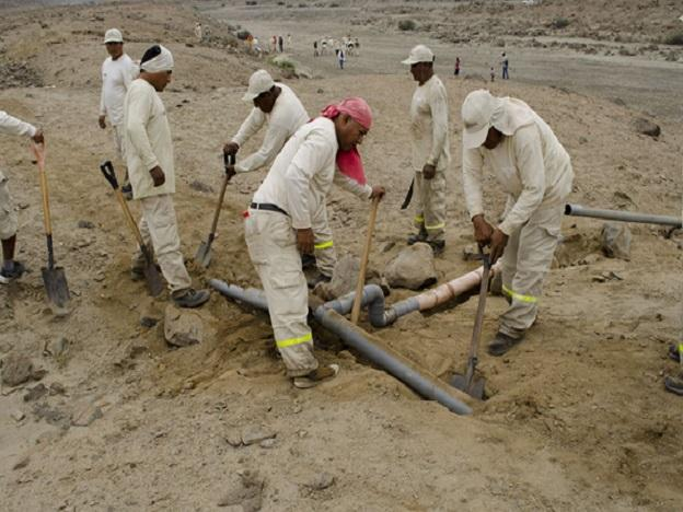 Peru: Peru increasing protection of archaeological sites in Trujillo