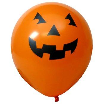 pumpkin balloon