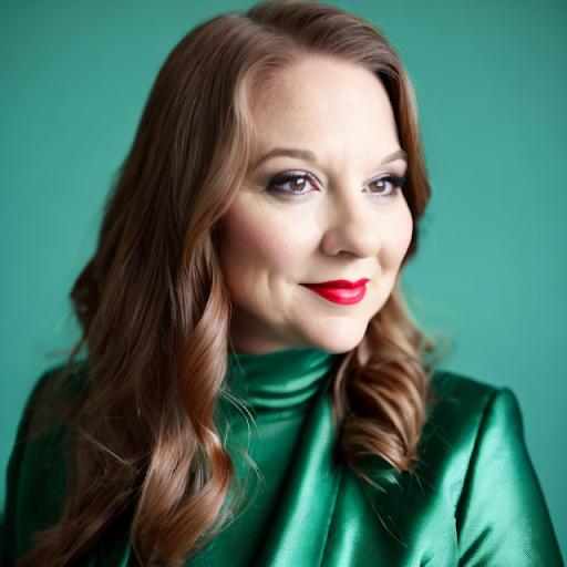 Melissa Kruminas