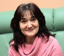 Майя Шахова