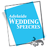 Adelaide Wedding Speeches