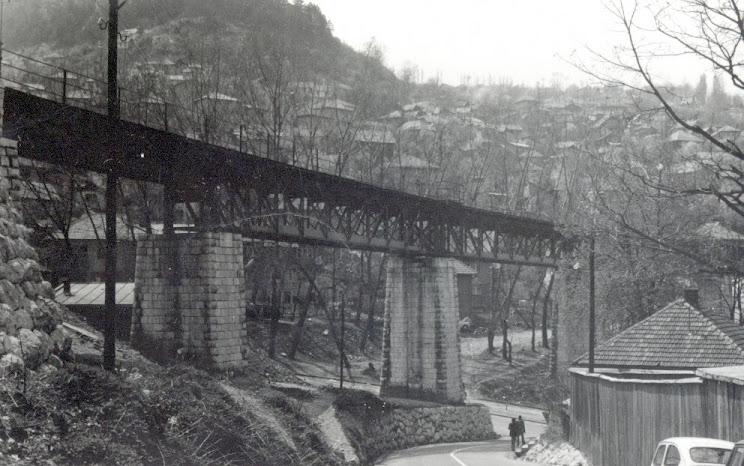 Uskotračna pruga Dubrovnik-Čapljina te ostale u BiH Scan0061