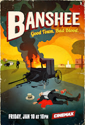 Banshee Season 3 - Thị trấn Banshee