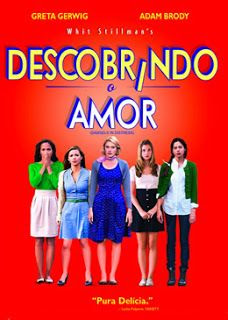 Download – Descobrindo O Amor - DVDRip AVI Dual Áudio + RMVB Dublado