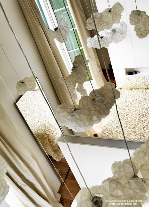 Maison Moschino_12_Les plus beaux HOTELS DESIGN du monde