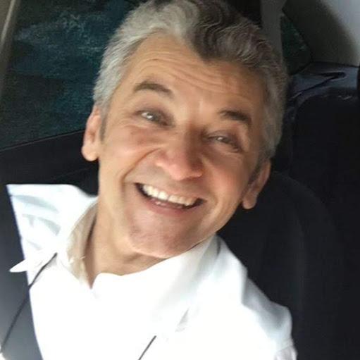Peter Fernandes
