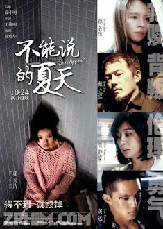 Cám Dỗ - Sex Appeal (2014) Poster