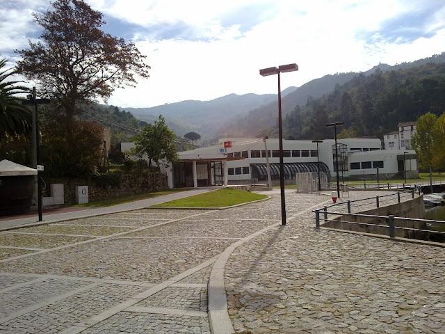 Elísio - Carlos Rosa e Elisio foram ao Pinhão! 291020111714