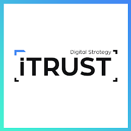 iTrust Digital Strategy logo