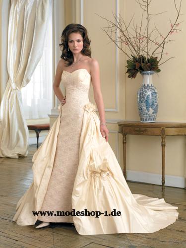Designen sie ihr brautkleid abendkleid ballkleid im handumdrehen