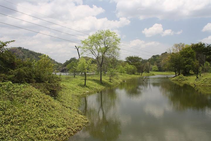 Self-drive на Шри Ланке! Фото, видео, карты и прочая конкретика