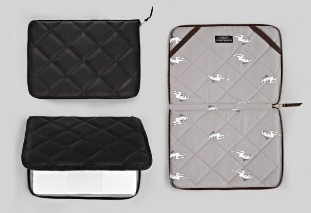 *我愛醜陋?:紐西蘭品牌 I Love Ugly 的皮革包袋系列 ! 4