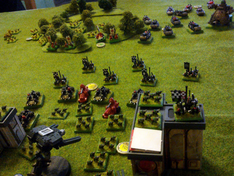 Orks Vs Imperium 7000 points: La Revanche des Orks Week%2520en%2520d%2520epic%25202%2520006