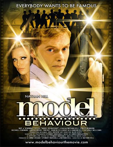 Model Behaviour (2013)
