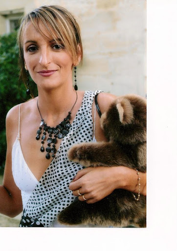 Marie Bousquet
