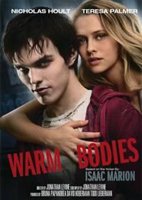Warm Bodies - Tình yêu zombie