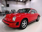 1975 PORSCHE 911S COUPE FACTORY POWER SUNROOF 'S MATCHING ENGINE POWER WINDOWS