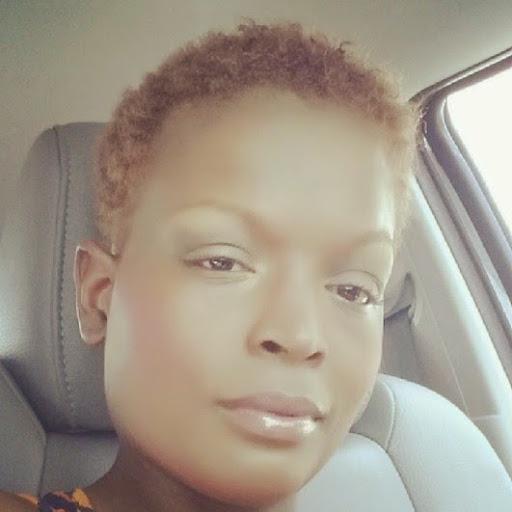 Ebony jefferson