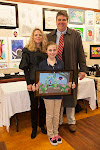 Children's Art Contest Winner