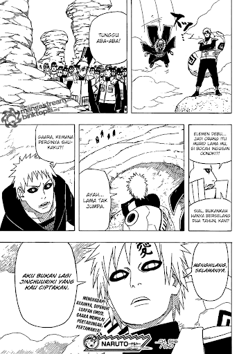 Baca Manga, Baca Komik, Naruto Chapter 546, Naruto 546 Bahasa Indonesia, Naruto 546 Online