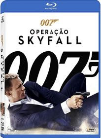 Download – 007 – Operação Skyfall – BluRay 720p + Legenda