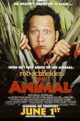 Animal / Estoy hecho un animal (2001) - Latino