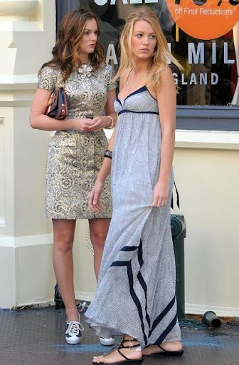 Blake Lively and Leighton Meester - Page 5 Lake-picture