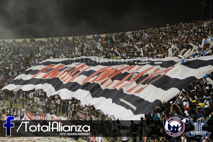 (Peru) Alianza Lima Alianza3