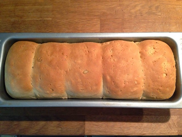 olles *Himmelsglitzerdings*: Dinkel-Roggen Toast für den Bread ...