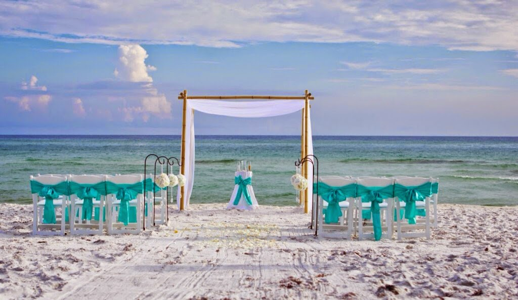 Matrimonio Spiaggia Puglia : Will be ci si può sposare in riva al mare