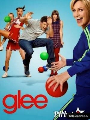 Phim Đội Hát Trung Học 3 - Glee - Season 3 (2011)