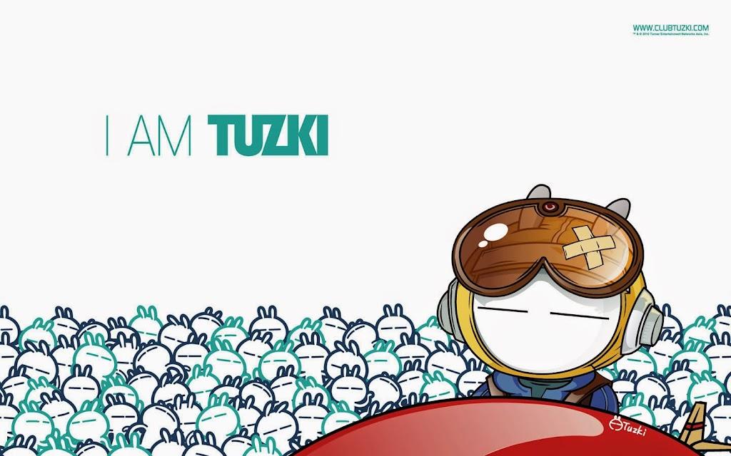 Xem phim Tuzki - Tuzki love assassin | Sát thủ tình yêu Vietsub