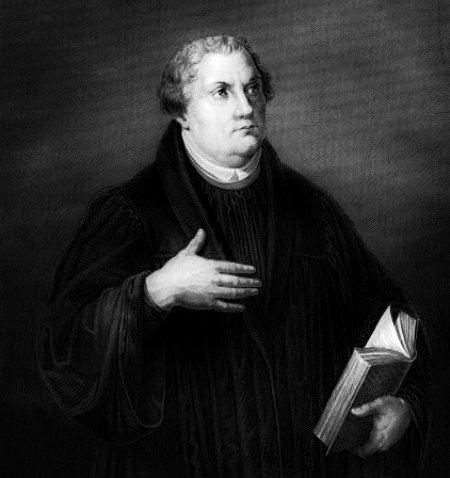 Lutera ekseģētiskie atklājumi