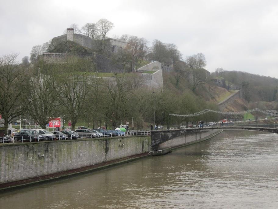 那慕尔Namur美图美景,分享一下 - 半省堂 - 13