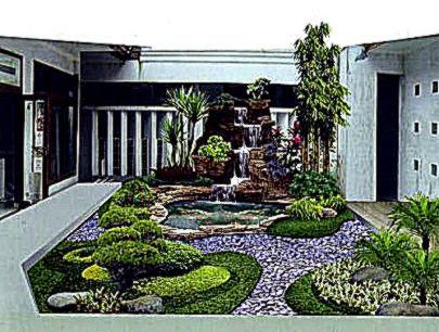 dekorasi taman rumah minimalis | gallery taman minimalis