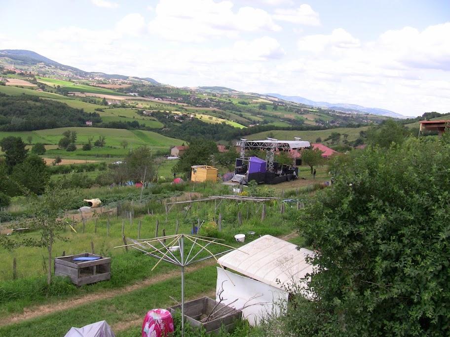 Festival des Fromages de Chèvres IMG_0324
