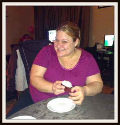 POD: Happy Birthday Suzanne