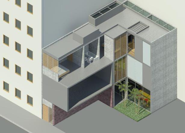 Espacios Minimos Arquitectura Of Viviendas De Espacios M Nimos Graciela Oberto