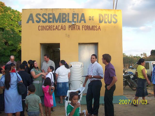 Congregação São Domingos